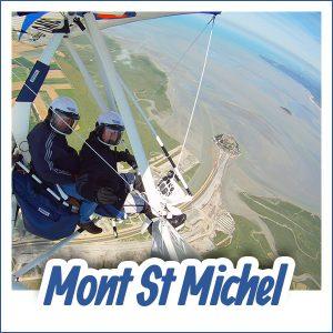 BAPTEME «Mont St Michel»