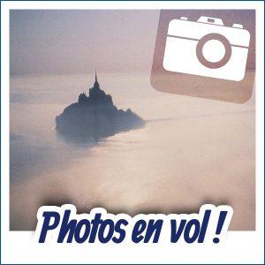 Vos photos en vol à bord de l'ULM